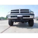 Dodge ect cab lifted