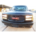 Chevy GMC Truck